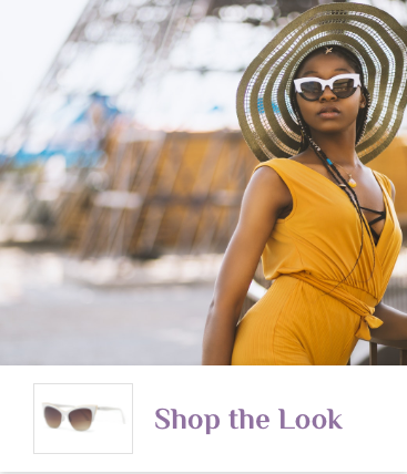 Shop the look preview