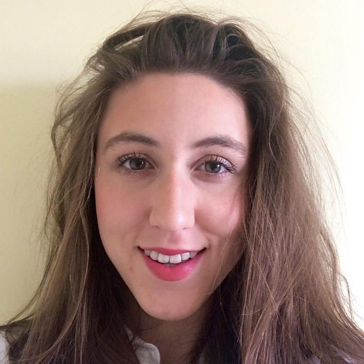 Lucia Evans's profile picture