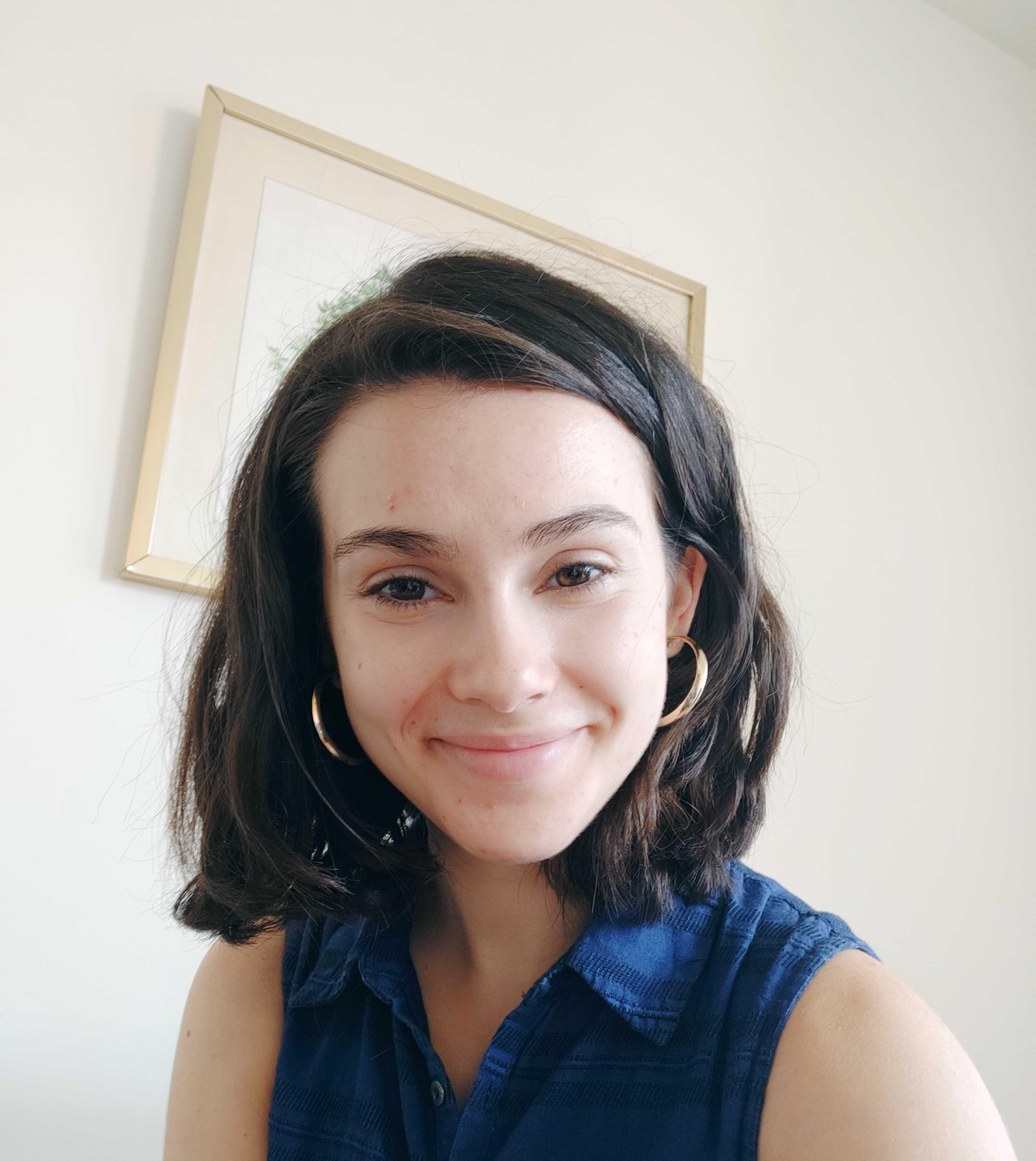 Ana Blanco Moreno's profile picture